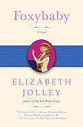 Holiday Gift Guide: The Sugar Mother and Foxybaby both by Elizabeth Jolley