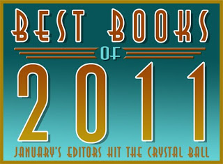 Fast Forward: The Top Ten Books of 2011