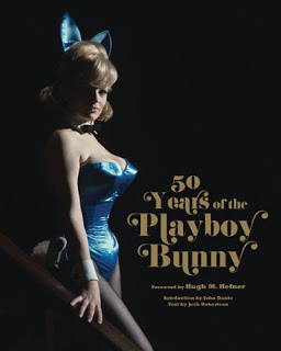 Holiday Gift Guide: <i>50 Years of the Playboy Bunny</i>