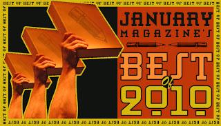 Best Books of 2010: Art & Culture