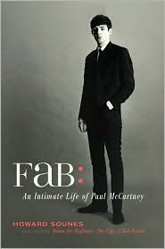 Holiday Gift Guide: <i>Fab: An Intimate Life of Paul McCartney</i> by Howard Sounes