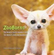 Holiday Gift Guide: <i>Zooborns</i> by Andrew Bleiman and Chris Eastland