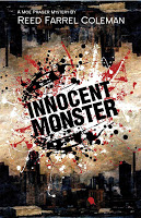 Crime Fiction: Innocent Monster by Reed Farrel Coleman