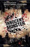 Crime Fiction: <i>Innocent Monster</i> by Reed Farrel Coleman
