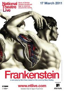 Why We Still Love Frankenstein