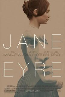New Jane Eyre Film No Mash-Up