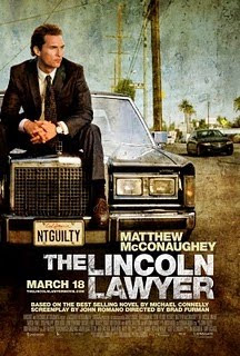 Matthew McConaughey and a Car