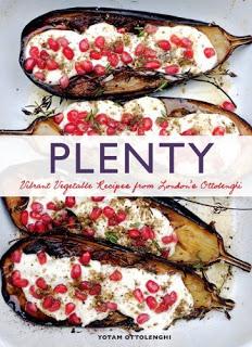 Cookbooks: <i>Plenty</i> by Yotam Ottolenghi