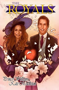 Royal Wedding Overdrive