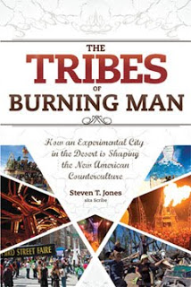 Art &#038; Culture: <i>The Tribes of Burning Man</i> by Steven T. Jones