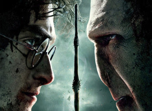 Harry Potter Finale Trailer Released