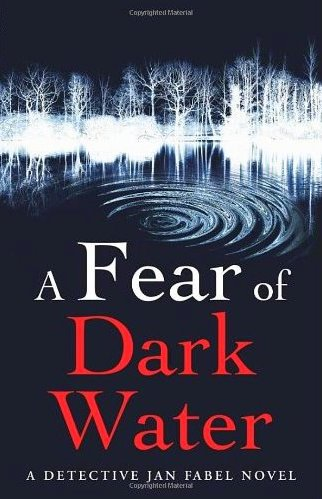 Pierce's Pick: <i>A Fear of Dark Water</i> by Craig Russell