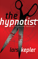 Crime Fiction: <i>The Hypnotist</i> by Lars Kepler