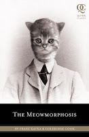 Fiction: <i>The Meowmorphosis</i> by Franz Kafka and Coleridge Cook