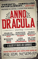 New in Paperback: <i>Anno Dracula</i> by Kim Newman