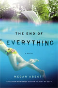 Pierce's Pick: <i>The End of Everything</i> by Megan Abbott