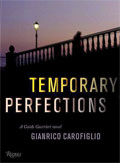 Pierce's Pick: Temporary Perfections by Gianrico Carofiglio