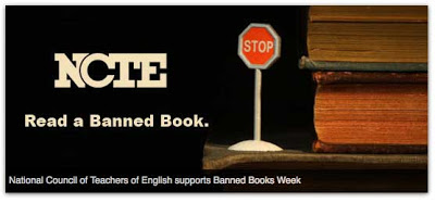 Read a Banned Book Now!