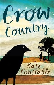 Children&#8217;s Books: <i>Crow Country</i> by Kate Constable