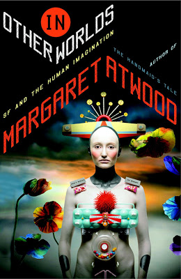 Super Green Edition of Atwood's New Book Available Now