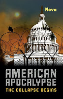 SF/F: <i>American Apocalypse</i> by Nova
