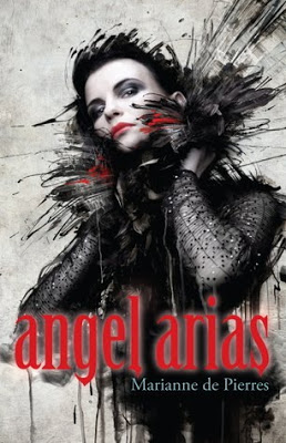 Young Adult: <i>Angel Arias: The Night Creatures Book 2</i> by Marianne De Pierres