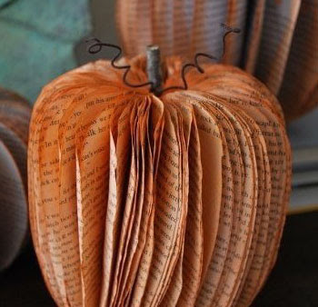 When Books Turn Into Pumpkins