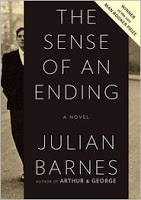 Fiction: <i>The Sense of an Ending</i> by Julian Barnes