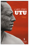 Pierce's Pick: <i>Utu</i> by Caryl Férey
