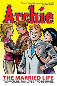 Holiday Gift Guide: <i>Archie: The Married Life</i>