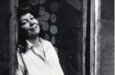 Poet Ruth Stone Dead at 96