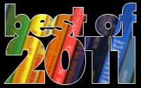 Best Books of 2011: Crime Fiction, Part I