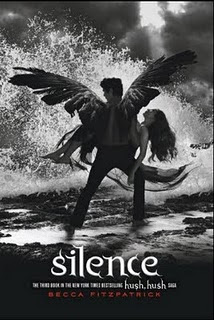 Holiday Gift Guide: <i>Silence</i> by Becca Fitzpatrick