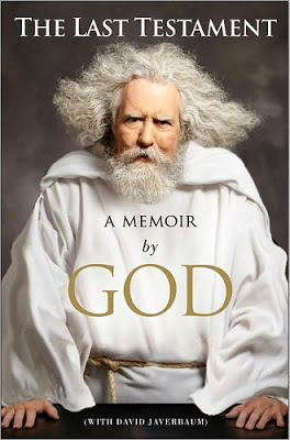 Holiday Gift Guide: <i>The Last Testament: A Memoir by God</i> with David Javerbaum