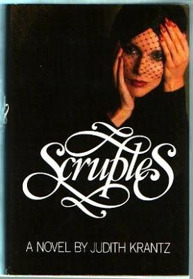 Scruples for Natalie Portman