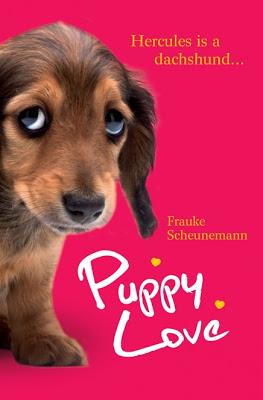 Fiction: <i>Puppy Love</i> by Frauke Scheunemann
