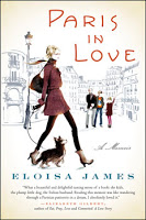Biography: <i>Paris in Love</i> by Eloisa James
