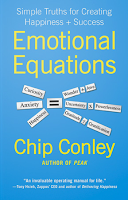 Non-Fiction: <i>Emotional Equations</i> by Chip Conley