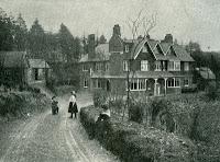 Holmes' Home Saved