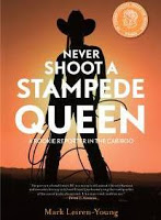 Never Shoot a Stampede Queen Will Be Feature Film