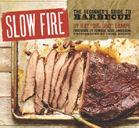 Cookbooks: <i>Slow Fire</i> and <i>Grilling Vegan Style</i>