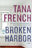 Crime Fiction: <i>Broken Harbor</i> by Tana French