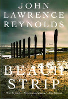 Crime Fiction: <i>Beach Strip</i> by John Lawrence Reynolds
