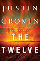 New This Week: <i>The Twelve</i> by Justin Cronin