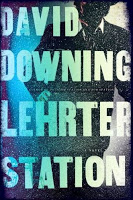 Crime Fiction: <i>Lehrter Station</i> by David Downing