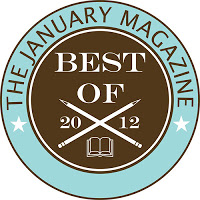 Best Books of 2012: Crime Fiction, Part II