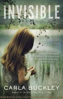 New Today: Invisible by Carla Buckley