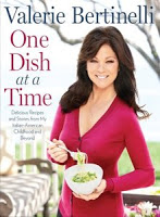 Holiday Gift Guide: <i>One Dish at a Time</i> by Valerie Bertinelli