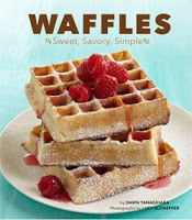 Holiday Gift Guide: Waffles by Dawn Yanagihara