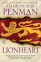 New This Week: Lionheart by Sharon Kay Penman